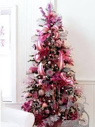 pink tree ornaments jameso