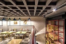 gallery of alaloum board game café triopton architects 8