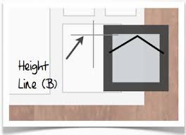 What Height To Hang A Picture How To Do It Decorate It Online