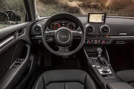 audi s3 2015 review 2015 audi a3 2 0t quattro test motor trend