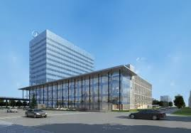 mercedes headquarters pm lei shing hong shenyang mercedes benz northeast center 1st