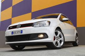 2011 volkswagen polo gti launched in australia photos 1 of 24