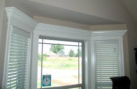 curtain ideas for windows with molding u2022 curtain rods and window