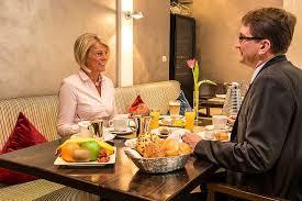 Esszimmer Coburg Restaurant Frühstück