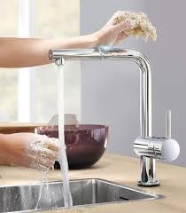 grohe armatur küche die besten 25 grohe minta ideen auf grohe wasserhahn