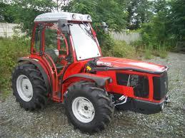 cabine per trattori usate cabine per trattori marca antonio carraro agriland24 it