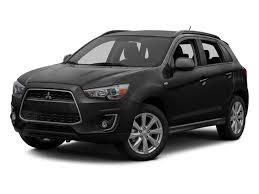 mitsubishi rvr 1995 2013 mitsubishi rvr price trims options specs photos reviews