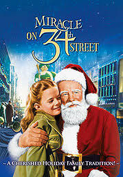 miracle on 34th street christmas movie classics part 5 of 5