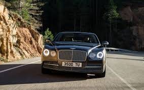 the most powerful bentley ever cars model 2013 2014 bentley flying spur debuts at geneva is