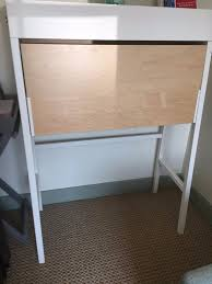 bureau mural rabattable ikea table basse ikea blanche ronde table basse bar noir laque u2013
