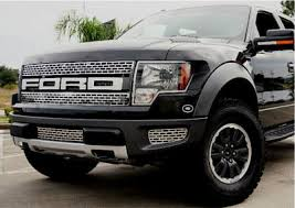 Raptor Truck Interior Ford Raptor Parts And Accessories Store Front Grille And Trim