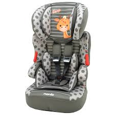 siege auto britax evolva crash test osann autostoel beline sp luxe giraffe car seats