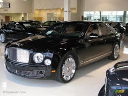 onyx bentley interior 2011 onyx bentley mulsanne sedan 40878867 gtcarlot com car