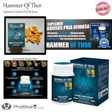 hammer of thor original obat kuat penambah ukuran penis