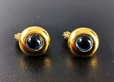 monet earrings monet earrings vintage costume jewellery ebay