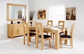 Wooden Dining Room Furniture History Of Wood Dining Roomtables