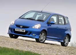 honda jazz hatchback review 2002 2008 parkers