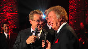 bill gaither homecoming to colonial arena on 12 6