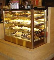 Muffin Display Cabinet Cake Display Counter At Best Price In India