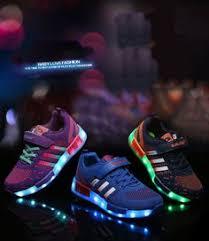 big kids light up shoes minmai big kids little kids light up shoes low top k50126 belinda