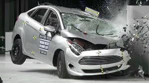 smallest cars tiny cars flunk crash test video personal finance