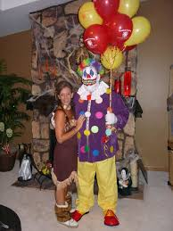 Halloween Clown Costumes Scary 7 Clown Costume Images Scary Clown Costume