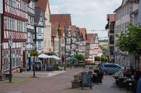 Bad Wildungen Reha Wohin Ich Nie Reisen Wollte Und Du Auch Nicht 3 Orte In Hessen