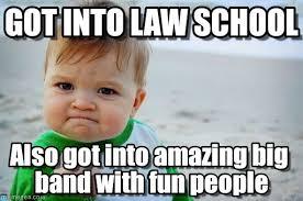 Law School Memes - got into law school success kid original meme on memegen