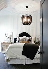 Bedroom Chandeliers Ideas Interesting Black Chandelier For Bedroom And Best 25 Girls Room