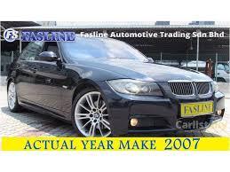 bmw 325i 2007 specs bmw 325i 2007 2 5 in selangor automatic sedan black for rm 51 800