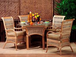 seascape rattan banana leaf wicker kozy kingdom