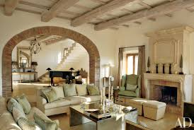 Step Inside These  Magnificent Rooms In Italian Homes Italian - Italian house interior design