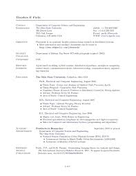 System Analyst Sample Resume by Resume Top Cover Letters Cover Letter Internship Example How To