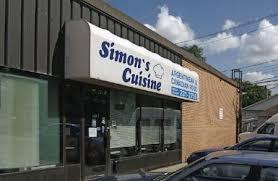 simon cuisine simon s cuisine winnipeg menu hours and review pegout com