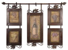 ideas of tuscan wall decor to furnish your home interior kobigal