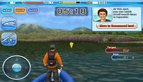 bass fishing apk bass n guide lure fishing apk free sports for