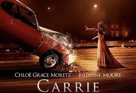 film horor terbaru di bioskop carrie film horor tentang gadis berkekuatan telekinesis