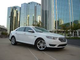 future ford taurus 2013 ford taurus not such bullish aspirations reviews on those