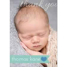 baby thank you cards baby thank you cards printed in ireland by cedar tree