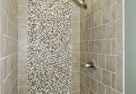 glass tile ideas for small bathrooms shower glorious shower designs with ceramic tile charismatic