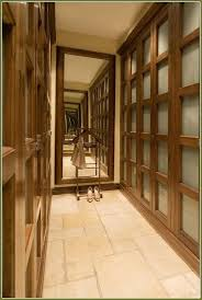 Closet Doors Uk Mirrored Bifold Doors Mirror Design