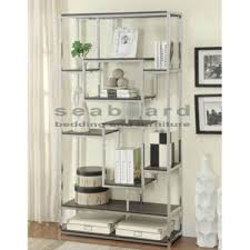 Steel Frame Bookcase Shop Bookcases And Bookshelf In Myrtle Beach On Sale Now