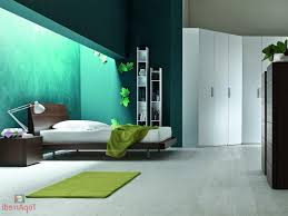 paint colors for small bedrooms with elegant dark brown wall