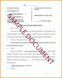 divorce decree template best 25 divorce forms ideas on pinterest