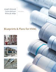 Buy Blueprints Blueprints And Plans For Hvac 4th Edition Cengage