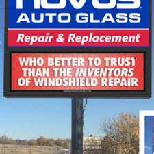 novus auto glass repair replacement auto glass services 7704