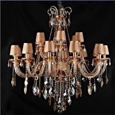 Amber Chandelier Italian Amber Blown Glass Chandelier Parts Lightings Lamp Buy