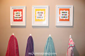 kids bathroom bright art ideas images and photos objects u2013 hit