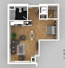 1 Bedroom Apartments Cambridge Ma | models chroma s floor plans apartments in cambridge ma