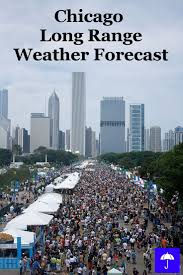 Best 25 chicago weather forecast ideas toronto